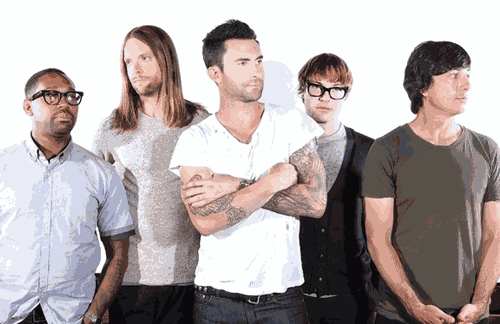 Maroon 5 s album V may feature Marcy Playground cover of  quot Sex and    Maroon 5 1997