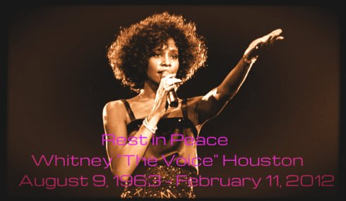 Whitney Tribute